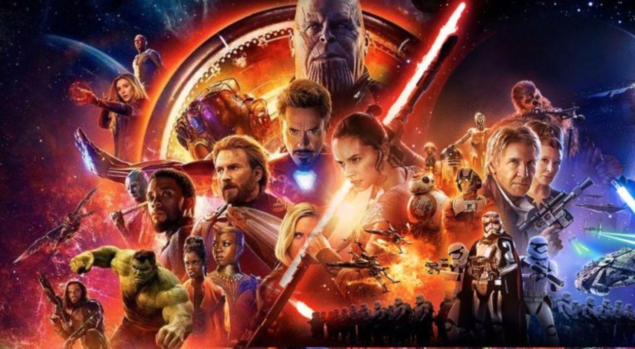 Marvel Comics Update: Thanos Crashes Thor's Big Asgardian Wedding Day!