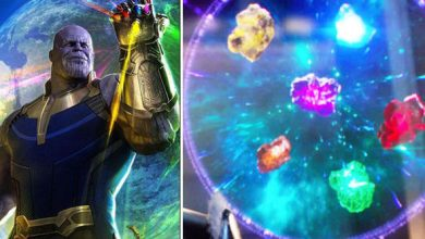 Photo of Infinity War: Here's How The [Spoiler] Infinity Stone Could Be Used To Reset The MCU