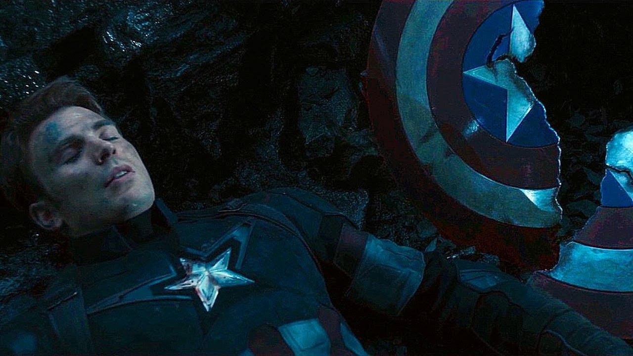 Avengers 4 Theory: Here's How Thanos Foreshadowed The Captain America Death