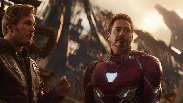 Avengers: Endgame Trailer Marvel