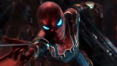 Photo of Infinity War – Iron Spider Armor Has A Brand New Weapon That Will Blow Your Mind