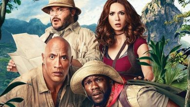 Photo of Dwayne Johnson Announces Jumanji 3 To Be Under Development
