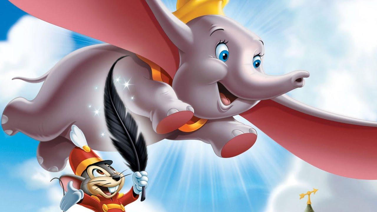 Dumbo Rotten Tomatoes Score