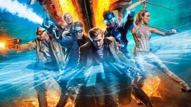 Photo of A New Character is Joining the Cast of Legends of Tomorrow for Season 4