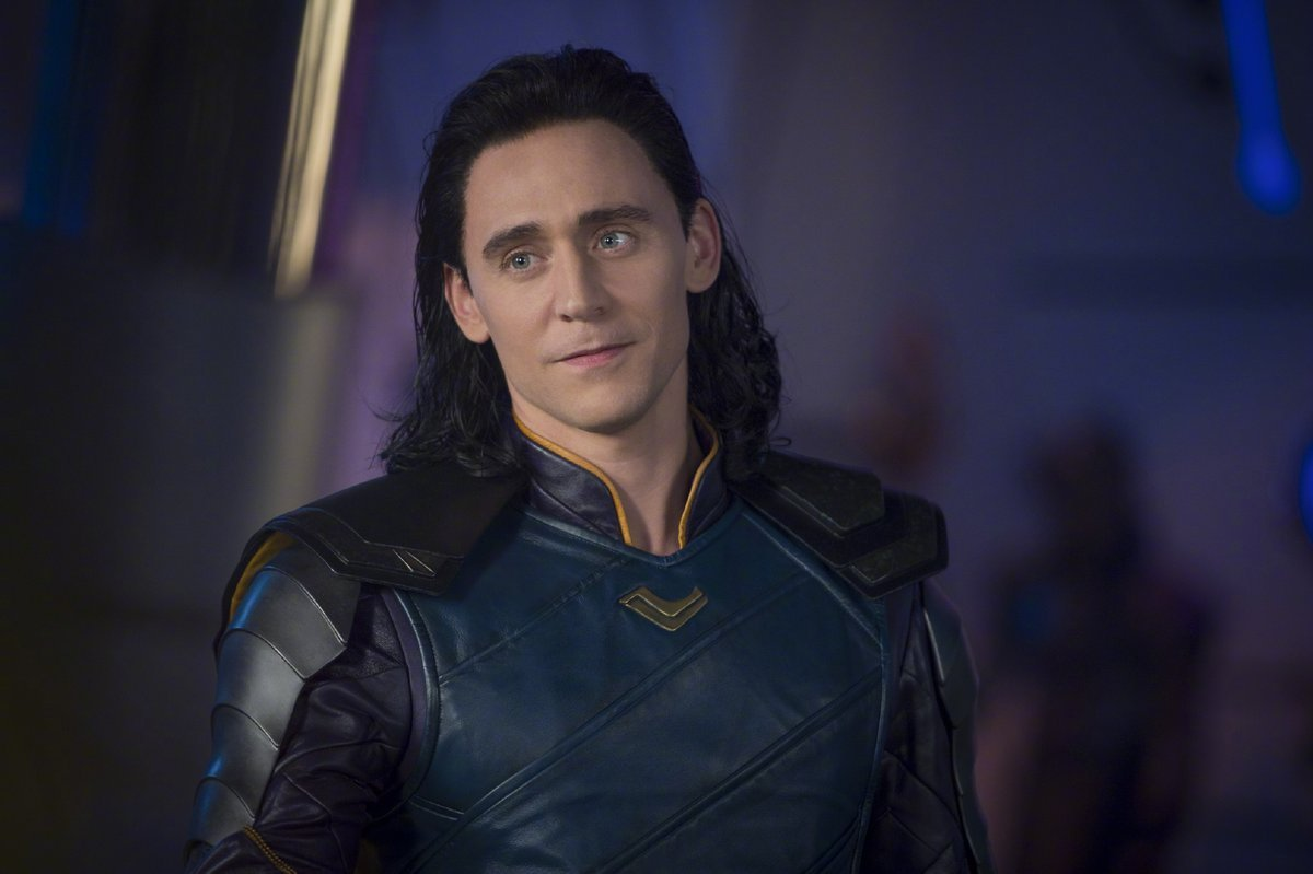 Loki TV Series Disney