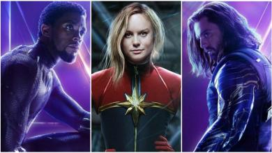 Photo of 10 MCU Superheroes Who Will Form The 'New Avengers' In Phase 4
