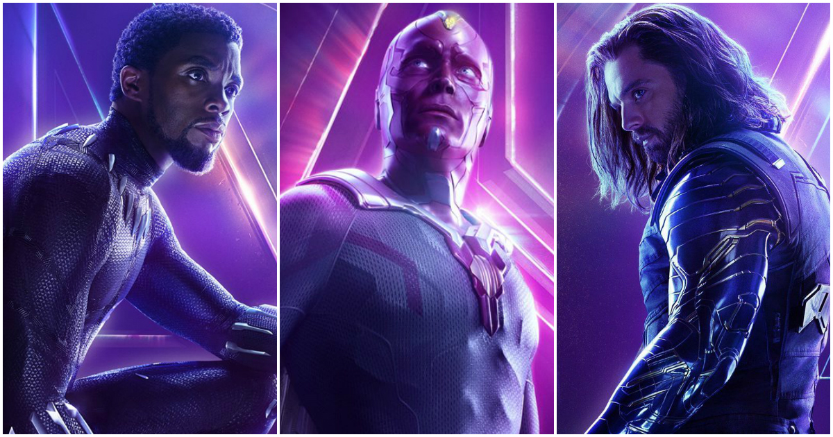 New Avengers Movie 2018: 10 MCU Superheroes Who Will Form The 'New Avengers' In Phase 4
