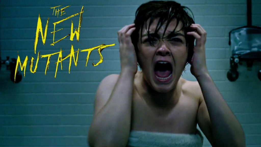 New Mutants Fox Disney