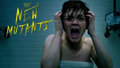 Photo of The Post Credits Scene For New Mutants Contains A Major X-Men Villain