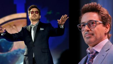Photo of Robert Downey Jr. Delivers A Very Emotional Speech At The Avengers Premier