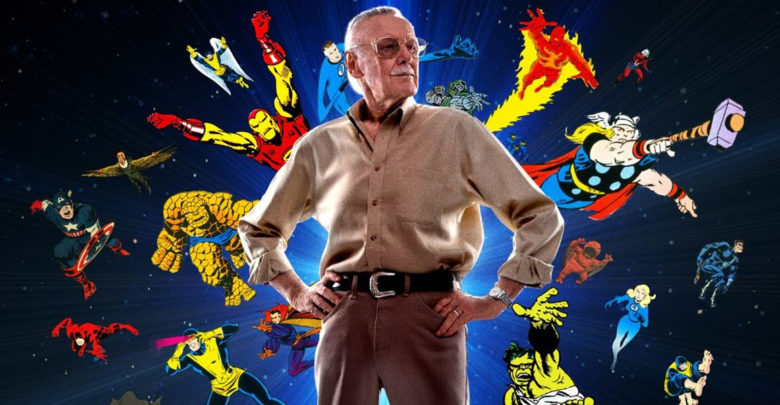 Stan Lee Most Powerful MCU Weapon