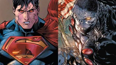 Photo of DC Comics Update: This New Hero Officially Confirmed To Be Stronger Than Superman!!!