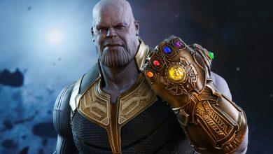 Avengers: Endgame Greater Threat