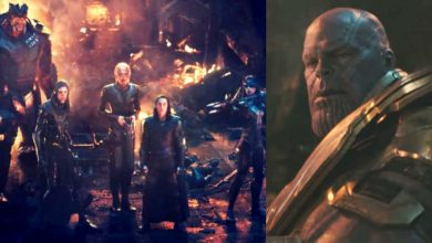 Photo of Avengers Infinity War – The Biggest Disappointment of the Movie Was Thanos' Black Order