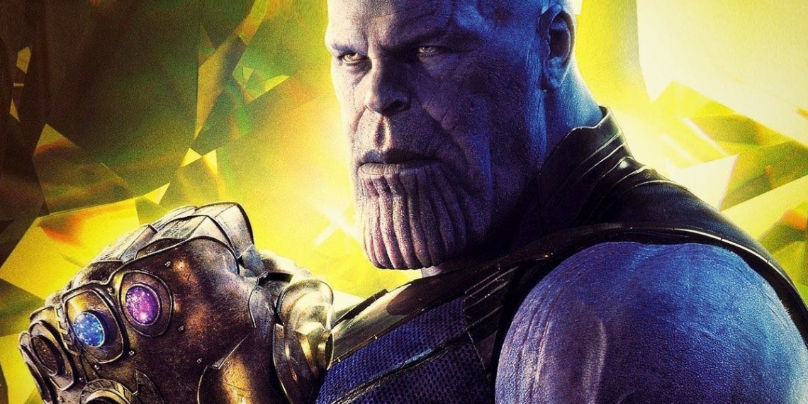 New Infinity War Gauntlet Theory Claims Thanos Time Travelled At The End of The Movie