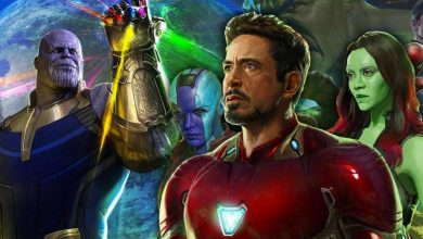 Photo of Infinity War – This Iron Man 3 Star Claims He Would Have Survived Thanos Snap