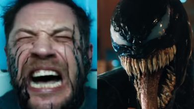 Photo of 30 Fantastic Internet Reactions To The Brand New Venom Trailer
