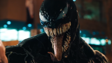 Photo of Confirmed: Venom Does Not Have the Spider Symbol on His Chest!