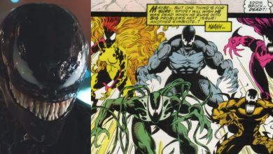 Photo of Venom Trailer Revealed Other Symbiotes That May Be The Villains Instead of Carnage