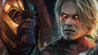 Photo of Thanos Vs Adam Warlock : Who Would Be The Last One Standing?