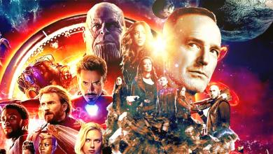Photo of Avengers: Infinity War Reveals The Major Twist of Agents of SHIELD Season 5 Finale