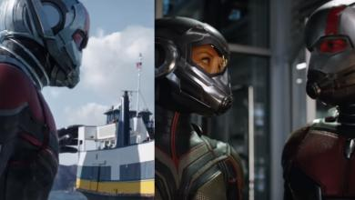 Photo of Ant-Man And The Wasp Trailer 2 Is Out And Here's Everything You Need To Know