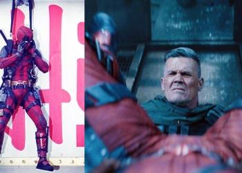Deadpool 2 Memes
