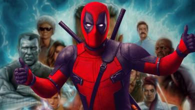 Photo of 20 Awesome Hidden Easter Eggs In Deadpool 2 We Bet You Never Knew!!!