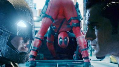 Photo of New Deadpool 2 Clip Trolls Batman Vs Superman In The Coolest Way Possible!!!