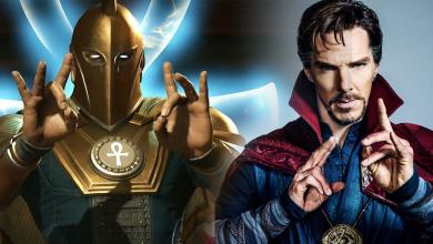 Photo of Doctor Fate Vs Doctor Strange: Here's Why Strange Will Not Be Able to Beat Fate