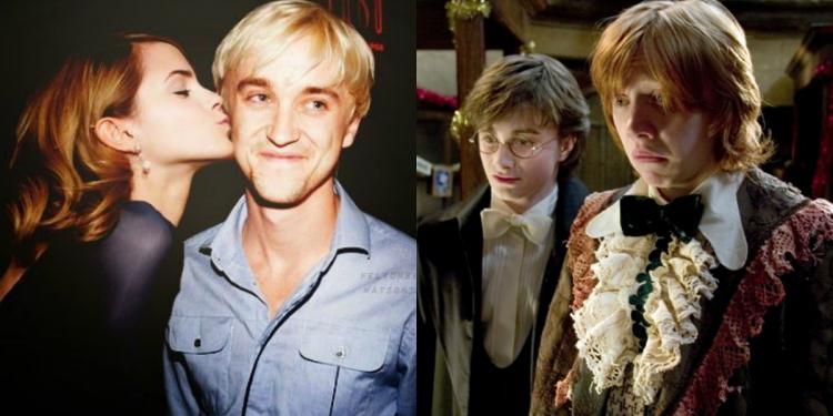 Draco Malfoy Memes