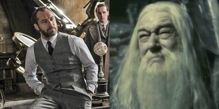 Dumbledore Memes