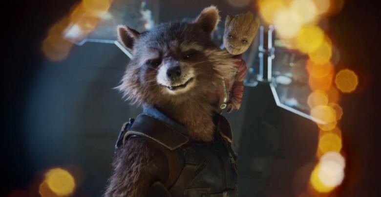 Guardians of the Galaxy Vol 3 Beta Ray Bill Thor