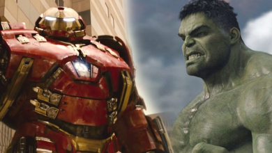 Photo of Real Reason Why Hulk Got A Beating From Iron Man's Hulkbuster