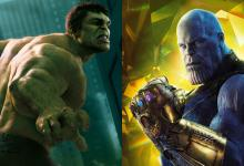 Avengers: Endgame Solo Black Widow Movie