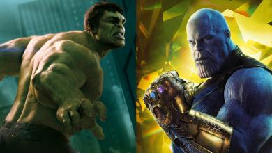 Photo of Hulk Vs Thanos: Here's Why The Hulk Has No Chance Against The Mad Titan