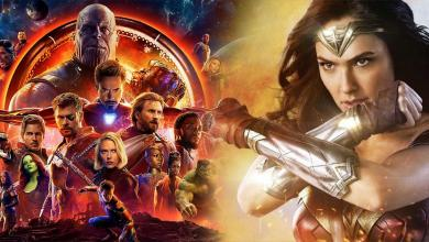 Photo of Avengers: Infinity War Has Surpassed DCEU's Biggest Hit At The Box Office