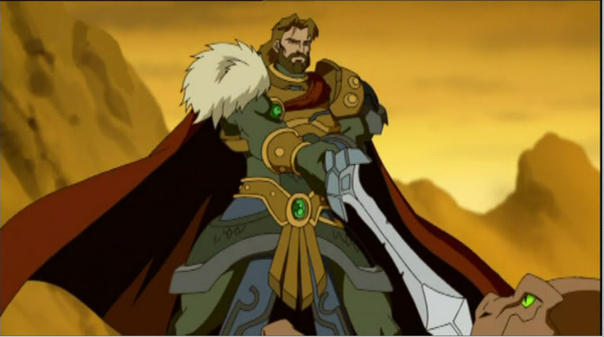 Heres Everything You Need To Know About The New He-Man