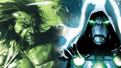 Photo of 10 Amazing Superhero Mash-Ups You Won't Believe Are Actually Real