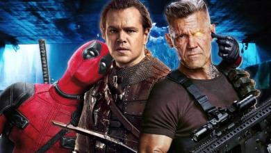 Photo of Here's Why You Probably Missed Out The Matt Damon Cameo In Deadpool 2