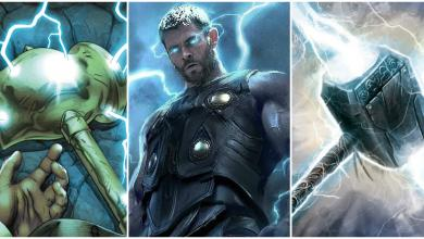 Photo of Mjolnir vs Stormbreaker – Which Asgardian Weapon Is More Worthy of The God of Thunder?