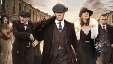 Photo of 10 Amazing Facts About Peaky Blinders That You Must Know Before Watching Season 5