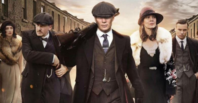 Facts About Peaky Blinders