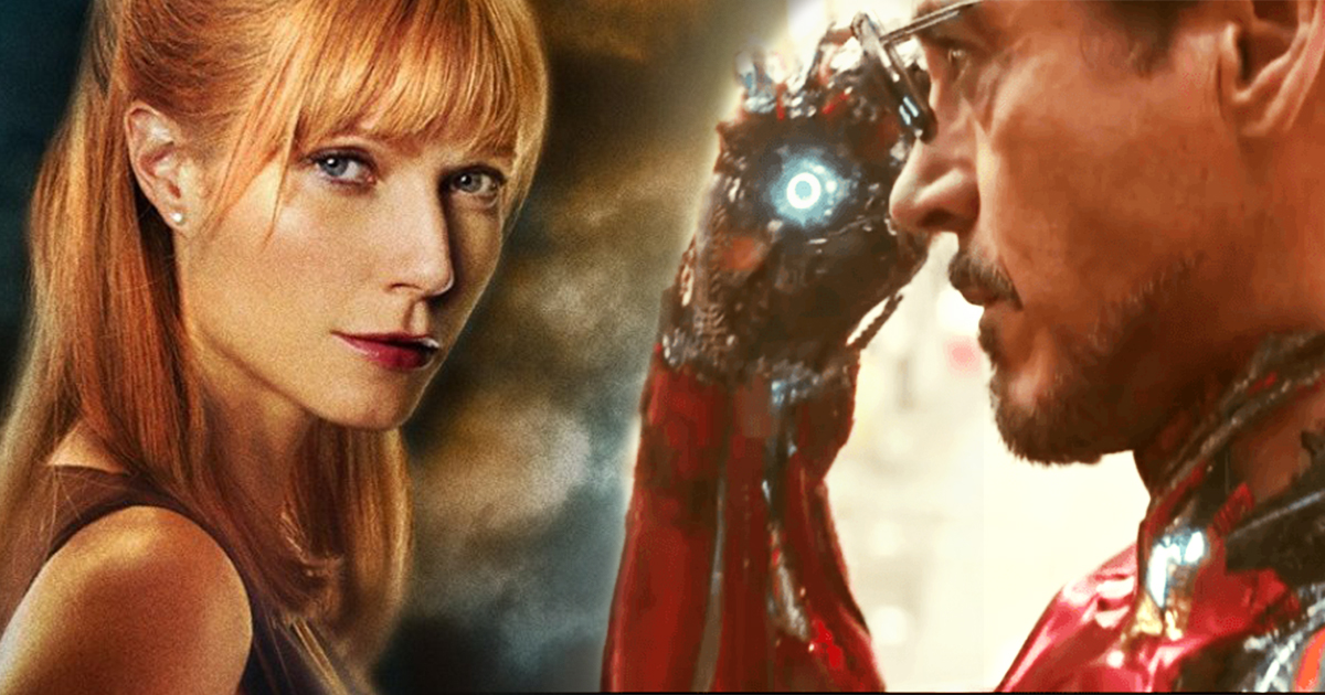A Major Theory About Pepper Potts Might Come True In Avengers 4