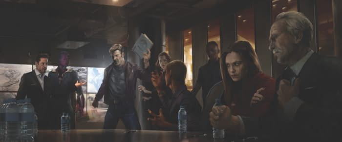 Avengers 4 Spoiler