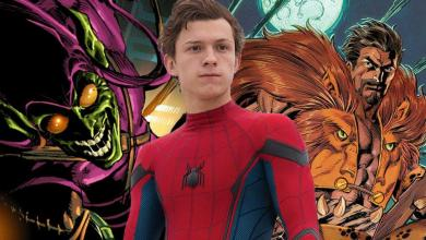 Photo of The New Spider-Man Homecoming Will Feature [Spoiler] As Major Spider-Man Villain!!!