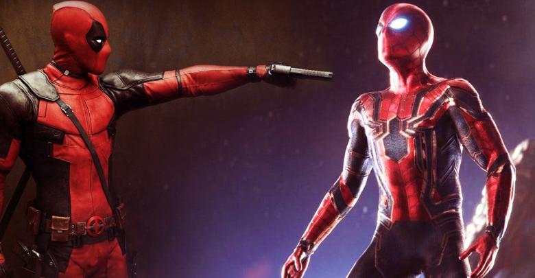 Spider-Man 3 Deadpool