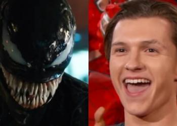 Spider-Man And Venom Memes