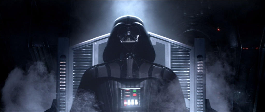 Weaknesses of Darth Vader