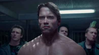 Photo of Terminator 6 Has Hired A New Actor To Play Young Schwarzenegger T-800